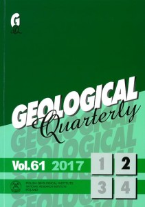 Geological Quarterly 61/2