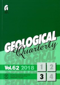 Geological Quarterly 62/3