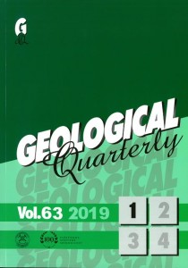 Geological Quarterly 63/1