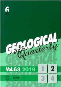 Geological Quarterly 63/2