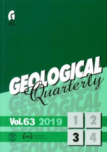 Geological Quarterly 63/3