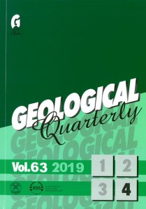 Geological Quarterly 63/4
