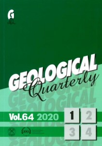 Geological Quarterly 64/1