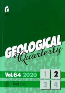 Geological Quarterly 64/2