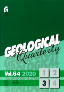 Geological Quarterly 64/3