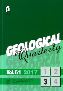 Geological Quarterly 61/3