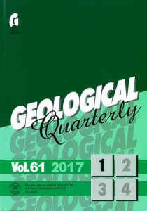 Geological Quarterly 61/1