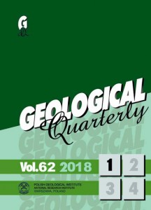 Geological Quarterly 62/1