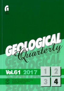 Geological Quarterly 61/4